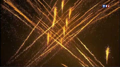 Le feu d'artifice de Saint-Cloud, côté coulisses