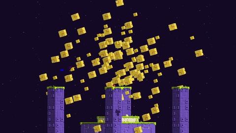 FEZ - Starting Block - Xbox360