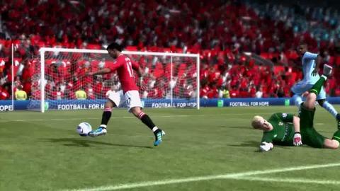 FIFA 12 - Action Trailer
