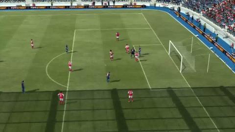FIFA 12 - Showroom - PS3 Xbox360 PC