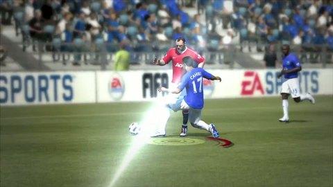 FIFA 12 - Trailer de gameplay -PS3-  XBOX 360 - PC