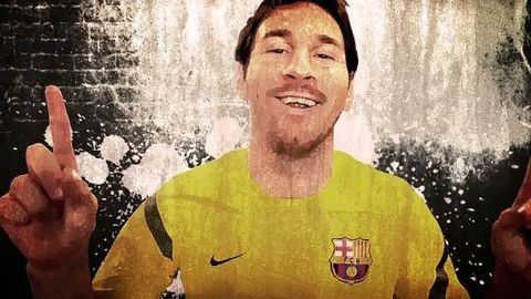FIFA Street : Messi Superstar trailer