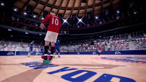 FIFA Street - Pub TV HD