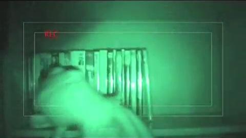 Les films suédés en 5 secondes par une grenouille : Paranormal Activity