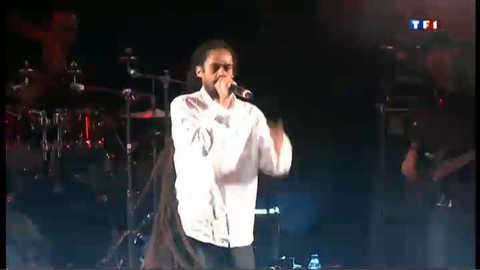 Le fils de Bob Marley au festival Reggae Sun Ska de Pauillac