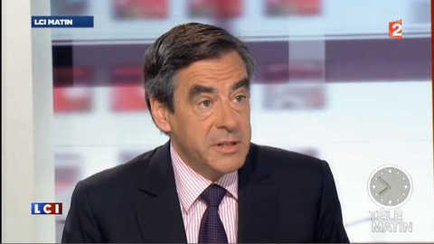 """Fin de la défiscalisation des heures sup : une """"double bêtise"""" pour Fillon"""
