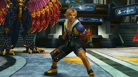 Final Fantasy X HD - PlayStation Vita