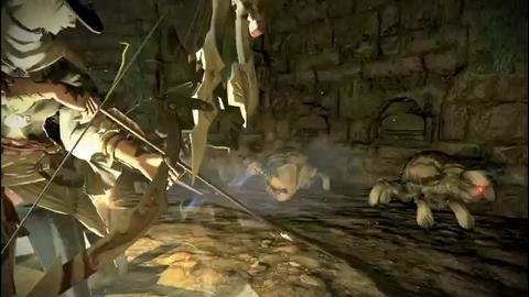 Final Fantasy XIV : A Realm Reborn - Limit Break Trailer