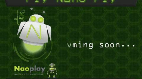 Fly Nano Fly - Teaser - iOS Android.flv
