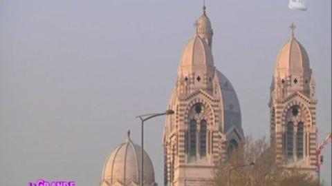 Focus: les plus belles églises de Marseille