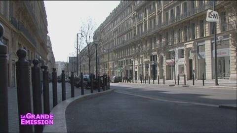 Focus: la rue de la République (Marseille)
