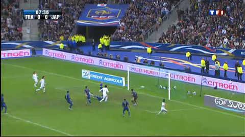 Football : les Bleus battus avant le choc face à l'Espagne