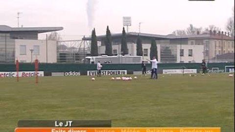 Football / Ligue 1 : OL - PSG (l'avant-match)