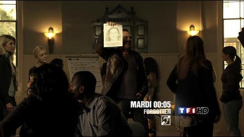 Forgotten - MARDI 20 MARS 2012 00:05