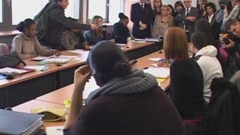 Formation : l'Er2c fait sa rentrée (Toulouse)