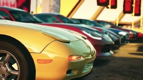 Forza Horizon : Behind the Scenes