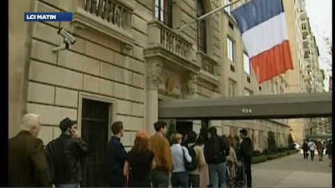 Les Français de l'étranger voteront en premier