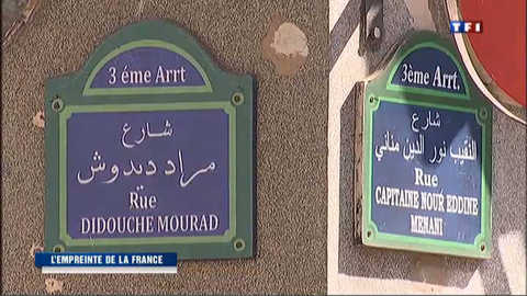 France-Algérie : quelle relation 50 ans après l'indépendance ?