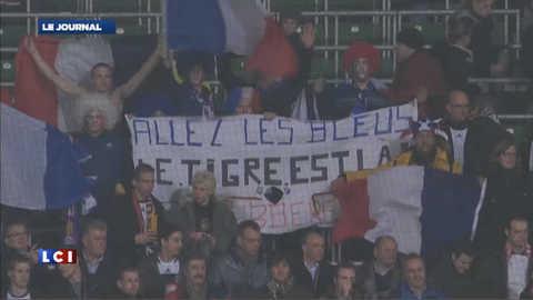 France-Allemagne : une victoire de bon augure pour les Bleus