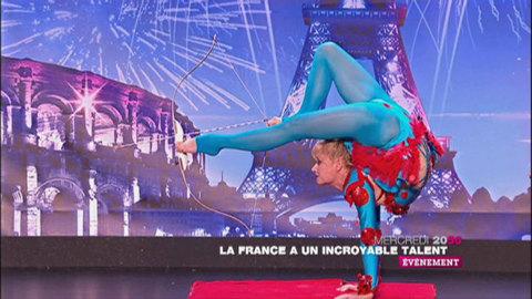 La France a un incroyable talent, mercredi 16 novembre sur M6