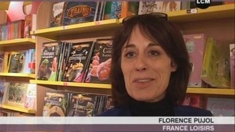 France-Loisirs: deux livres coup de coeur