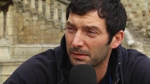 Franck Sémonin - Plus Belle la Vie (Interview Exclu)