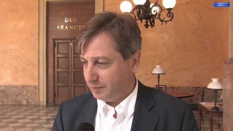 François Grosdidier - Grenelle de la Mer