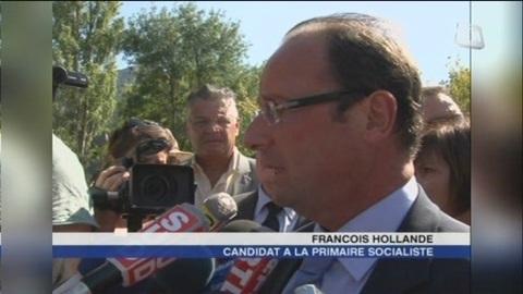 François Hollande peut-il sauver les salariés de Fralib?