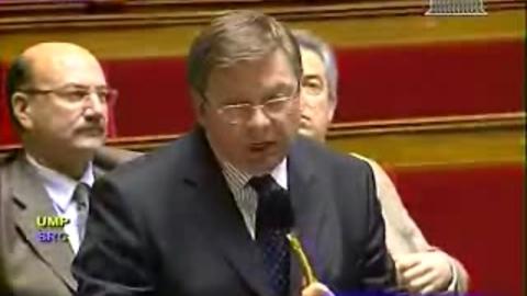 François Vannson - Rapprochement Daimler-Renault