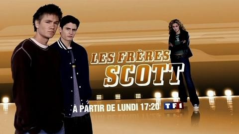 LES FRÈRES SCOTT - A PARTIR DU LUNDI 25 AOÛT 2008 17:20