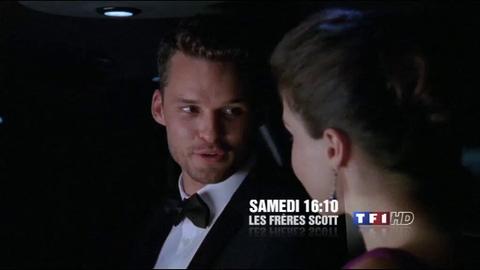 Les Frères Scott - Bande-Annonce VF de l'épisode 1 de la saison 7 samedi sur TF1