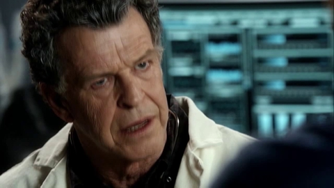 """FRINGE - Noble Intentions: """"The End Of All Things"""" 4x14"""