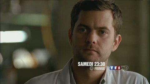 FRINGE - SAMEDI 24 JUILLET 2010 23:20