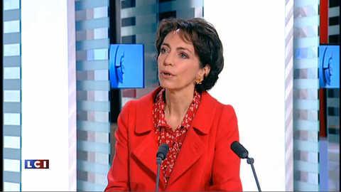 """Le Front de gauche est-il dans l'opposition ?  / Marisol Touraine : """"Comme en amour, il va falloir qu'ils donnent des preuves de solidarité"""""""""""
