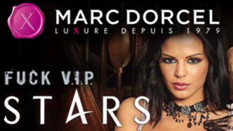 FUCK V.I.P STARS - MARC DORCEL