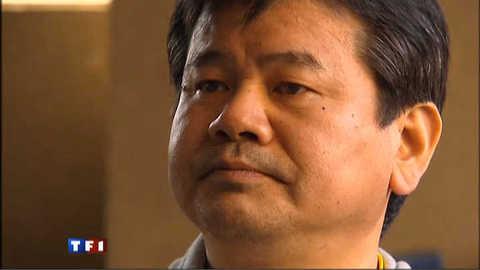 """Fukushima : rencontre avec un """"liquidateur"""""""