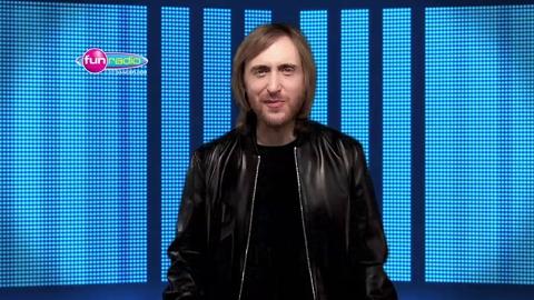 Fun Radio invite ses auditeurs aux concerts de David Guetta et LMFAO