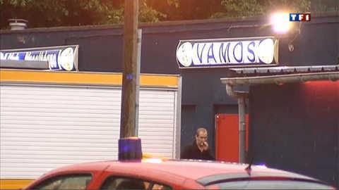 Fusillade dans une discothèque près de Cambrai