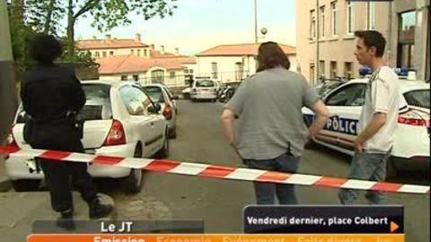 Fusillade à Lyon: un suspect mis en examen