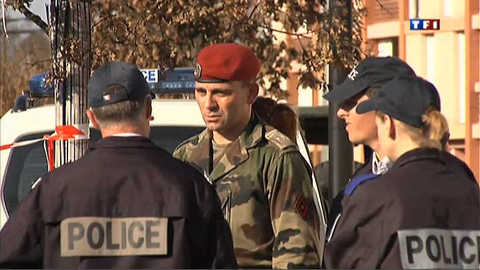 Fusillade de Montauban : la ville en émoi