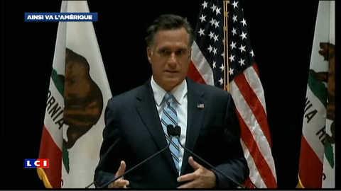 La gaffe de Romney qui pourrait lui coûter cher