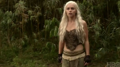Game of Thrones - 1x03 - Lord Snow - Bande-annonce de l'épisode