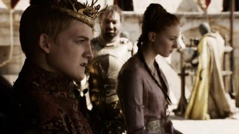 Game of Thrones - Nouvelle bande-annonce de la saison 2