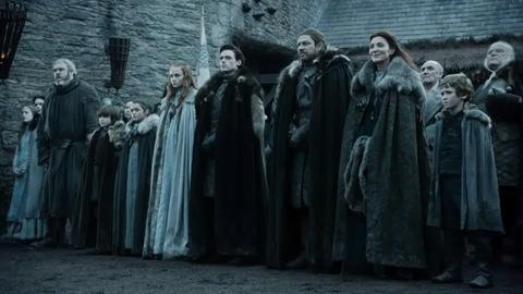 Game Thrones - Nouvelle Featurette - Une invitation à Westeros (Le Trône de Fer)