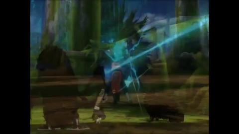 GamesCom 2010 - Naruto Shippuden Ultimate Ninja Storm 2 - Un nouveau trailer