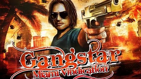 Gangstar: Miami Vindication (Trailer in-game) - iPhone/iPad