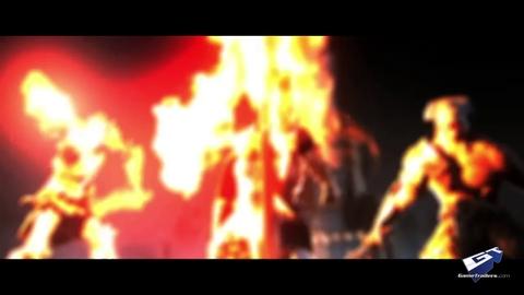 Gardiens de la Terre du Milieu - Trailer E3 2012