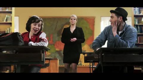 Gary Fico - Le Même que Moi (feat Léo Rispal ) CLIP OFFICIEL
