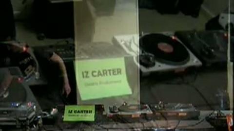 GDC3 - 25 - 18h48 -> 19h48 - Iz Carter Part 2 / Oskar Newon Part 1