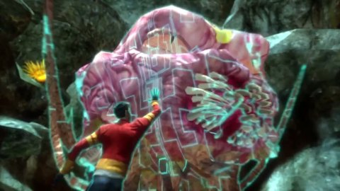 Generator Rex Agent of Providence - Launch Trailer - PS3 Xbox360 Wii DS 3DS.mp4